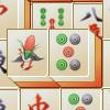 klasyczny starożytny mahjong