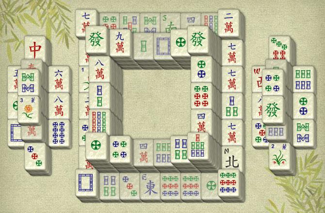 gra mahjong masters
